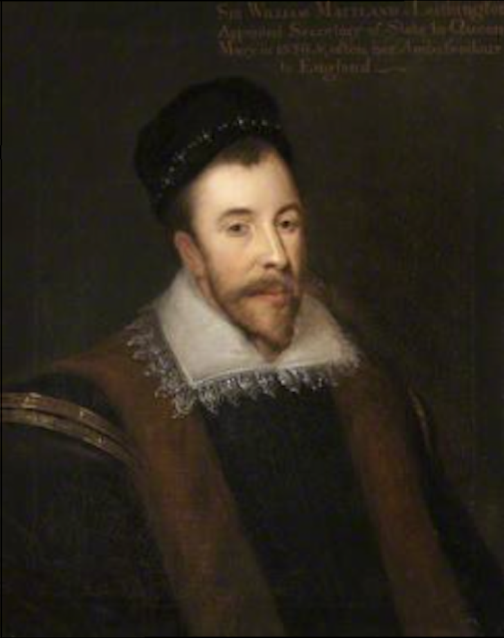 William Maitland of Lethington