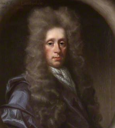 John, 5th Earl of Lauderdale