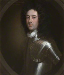 Charles, 6th Earl of Lauderdale (painting by William Aikman 1782-1731)