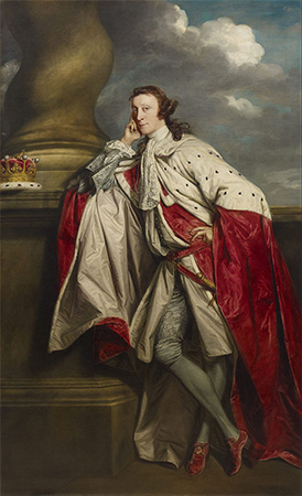 James, 7th Earl of Lauderdale