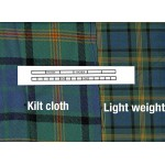 Lochcarron Strome (for kilts)