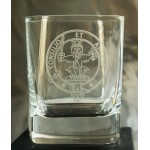 Whisky Tumblers (care - must be hand washed)